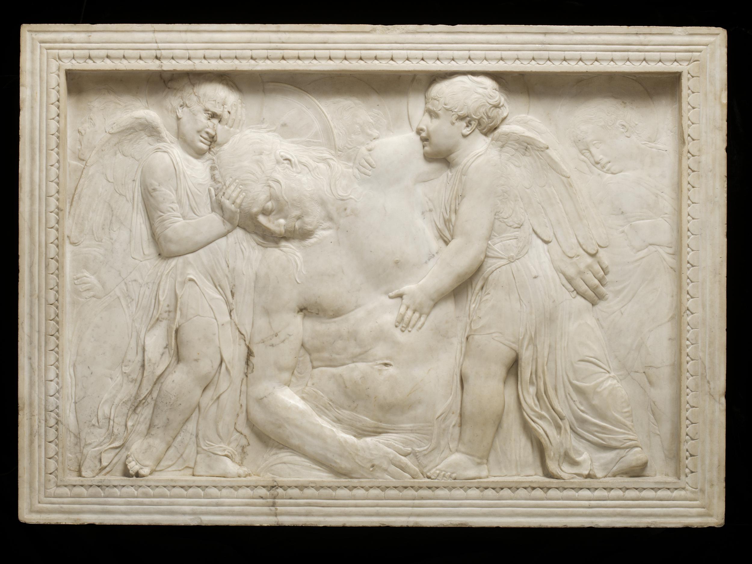 6 donatello dead christ tended by angels.jpg