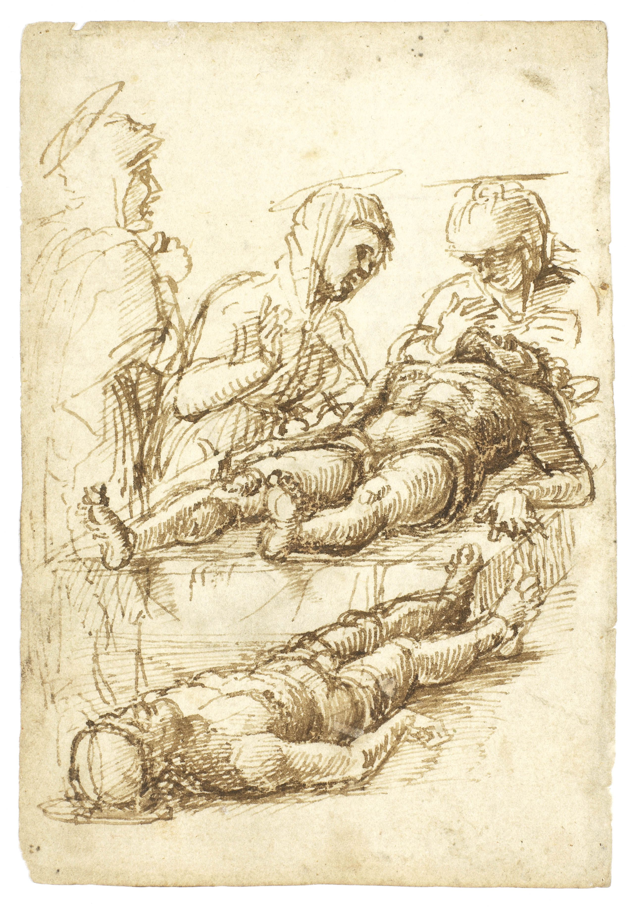 7 mantegna lamenta prone dr.jpg
