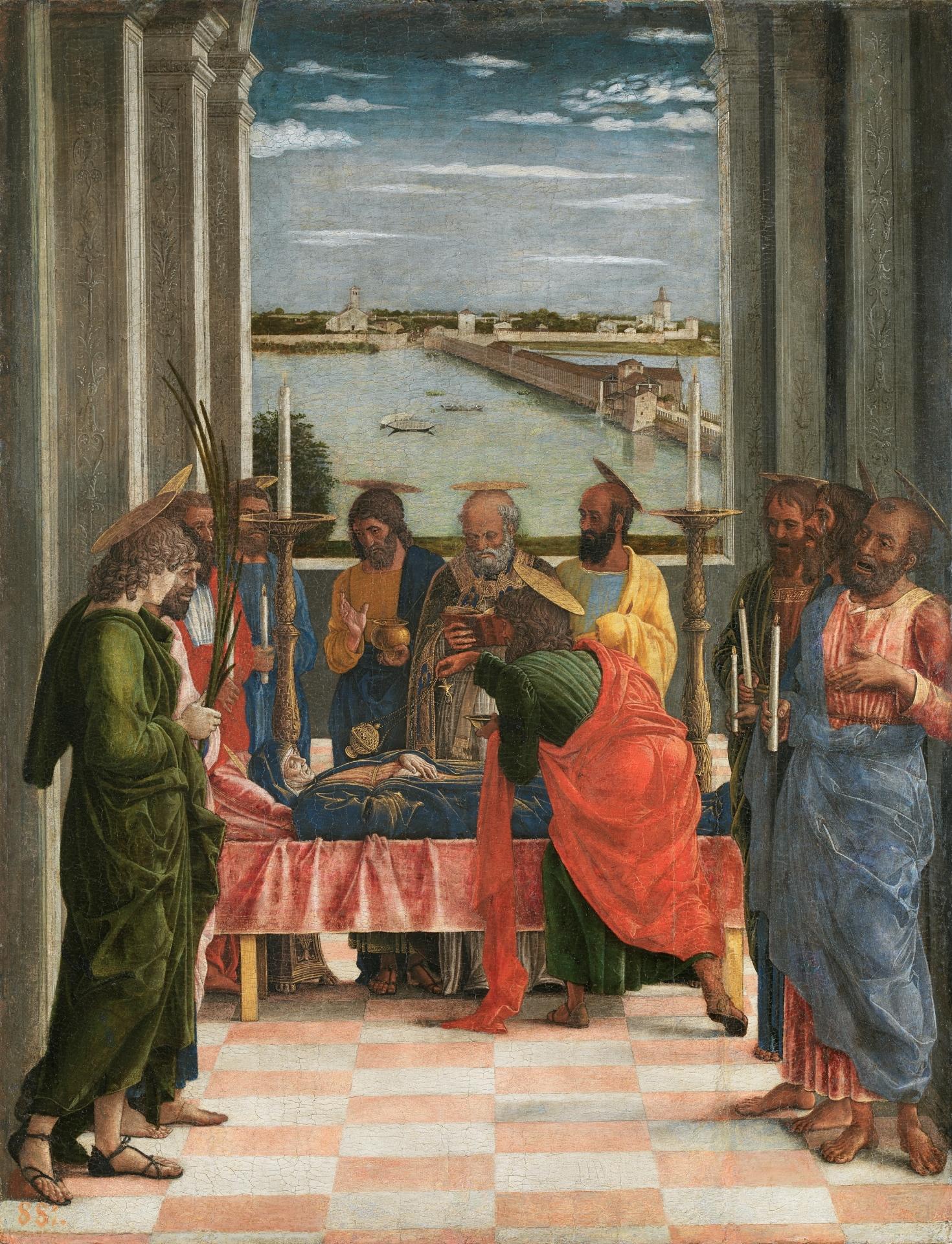 9 The Death of the Virgin.jpg