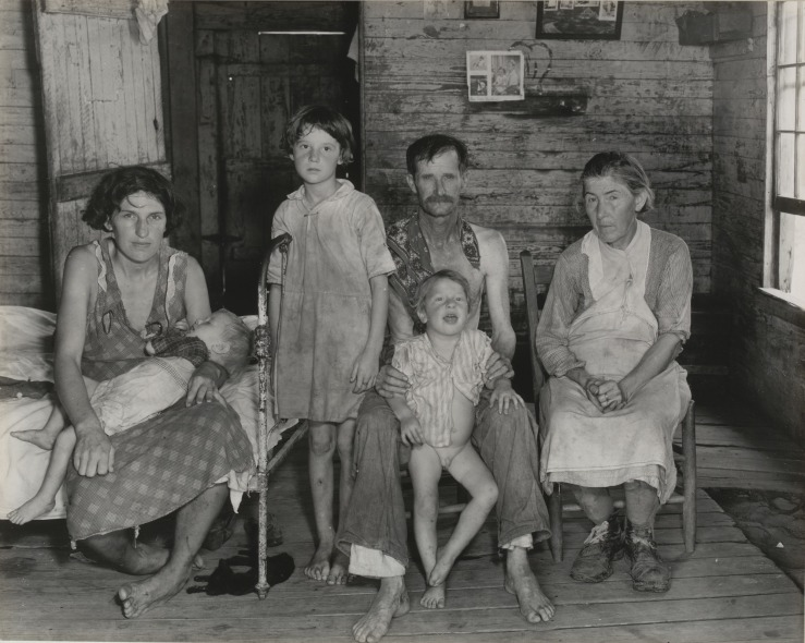 28 evans sharecroppers family.jpg