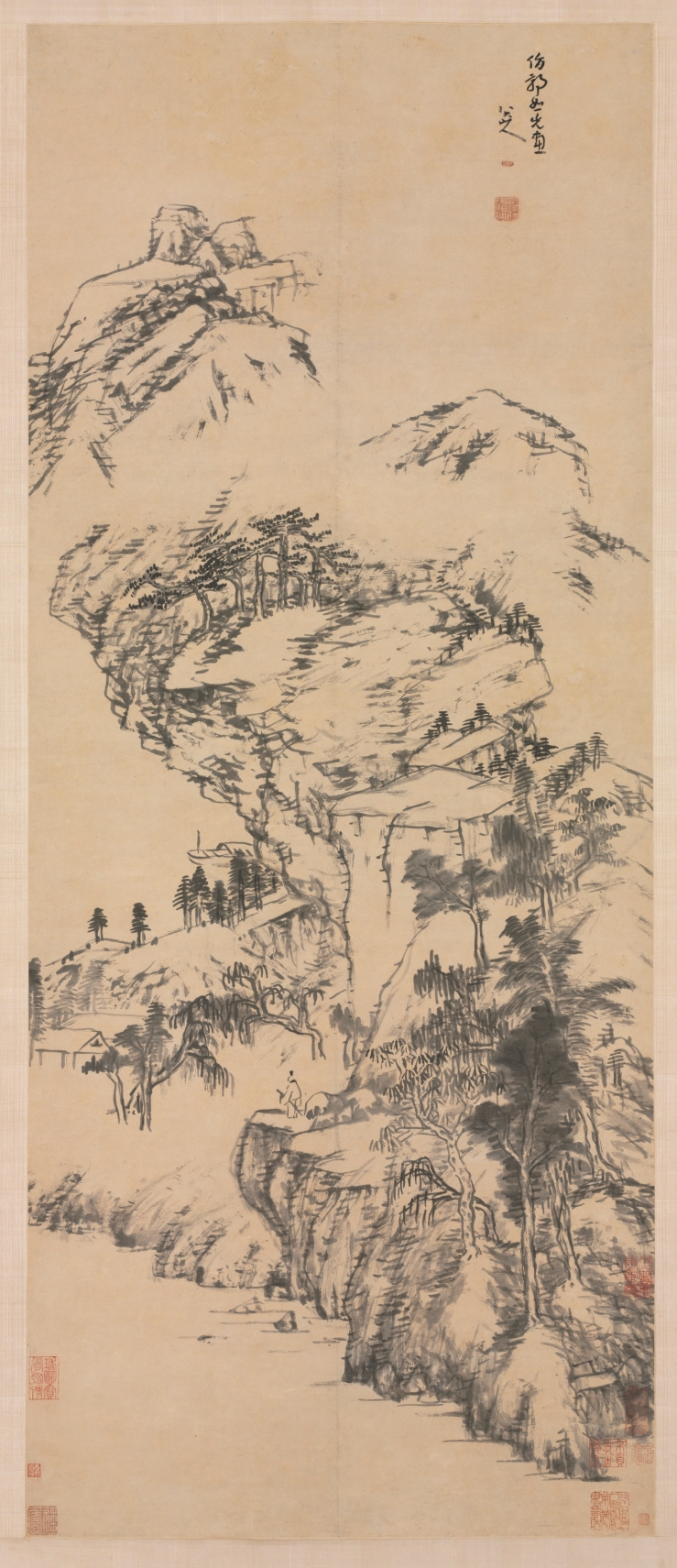 236 1955.36 chu ta landscape after kuo chung-shu 17c ch'ing.jpg