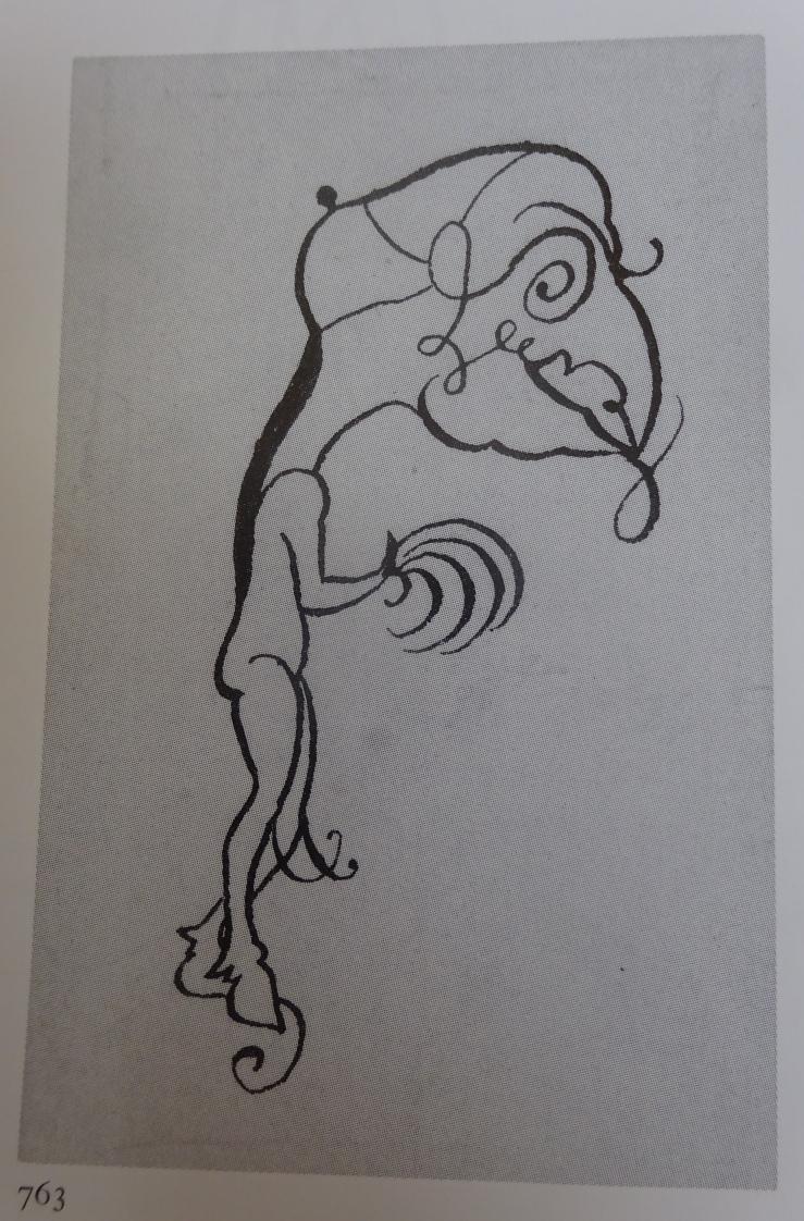 13a DSC04287 beardsley bon-mots calligraphic grotesque Z763 copy