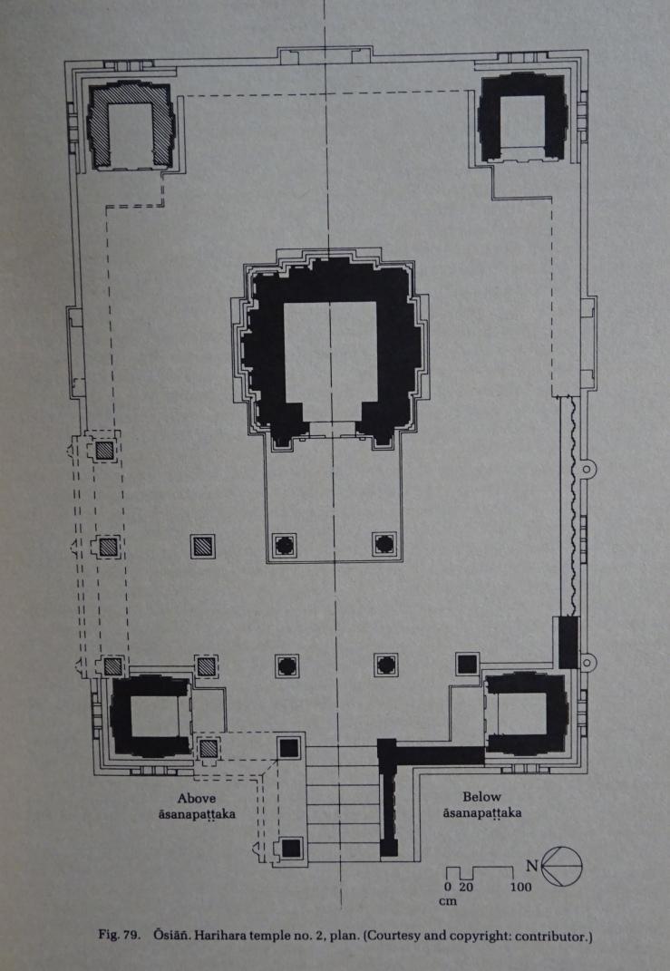 5 osian harihara 2 plan DSC05075